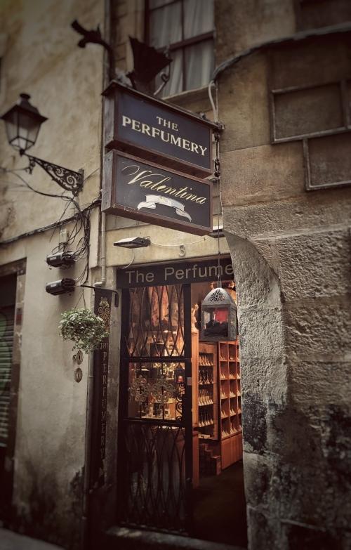 Perfumery-3
