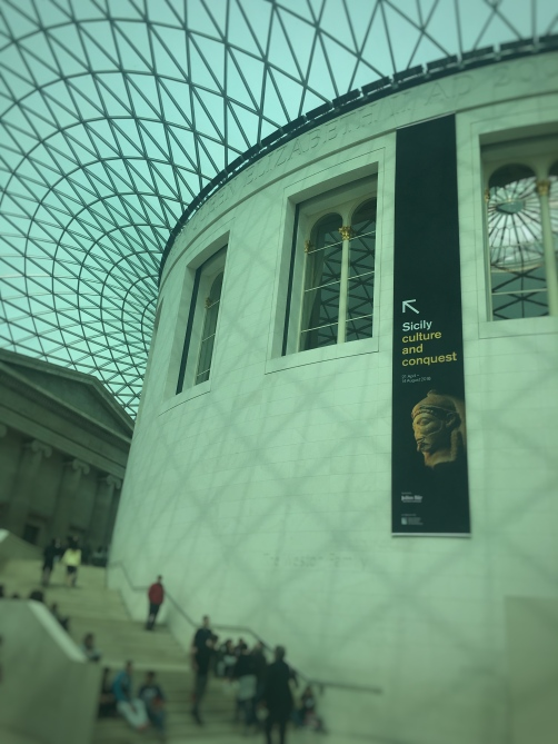 Common Places-British Museum-2